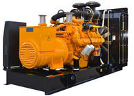 60hz 200kw Silent Type Natural Gas Generators Set 1800rpm AC Three Phase Waterproof