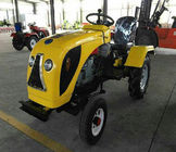 Water - cooled Hand Walking 12HP 15HP 18HP Farm Mini Tractor with Single cylinder diesel engine