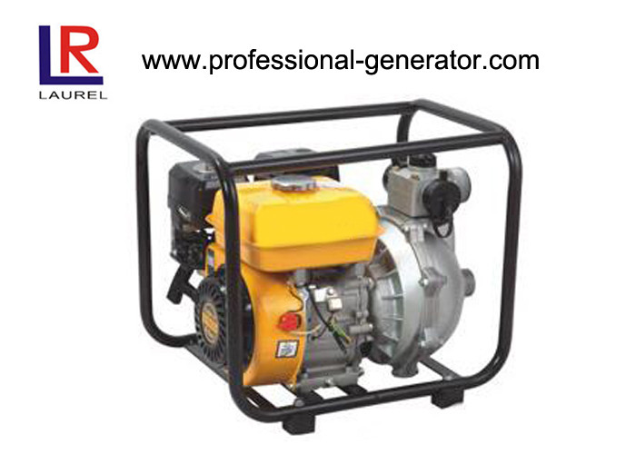 2 Inch Diesel Engine Driven Water Pump Honda Engine For Horticulture