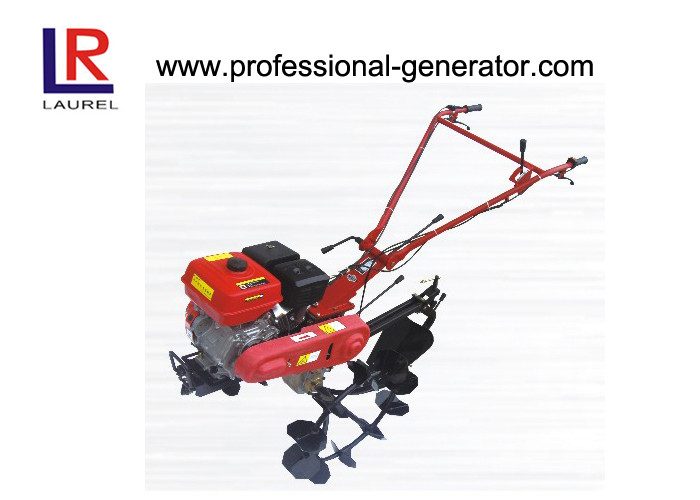 High Performance Agricultural Tractor Tillers And Cultivators With Compact Structure
