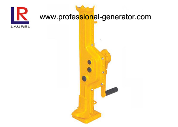 Steel Adjustable Height Jack Post Hydraulic Jack with 1500KGS Lifting Capacity